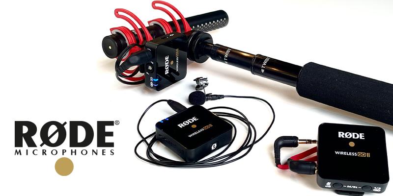 RØDE Interview Kits