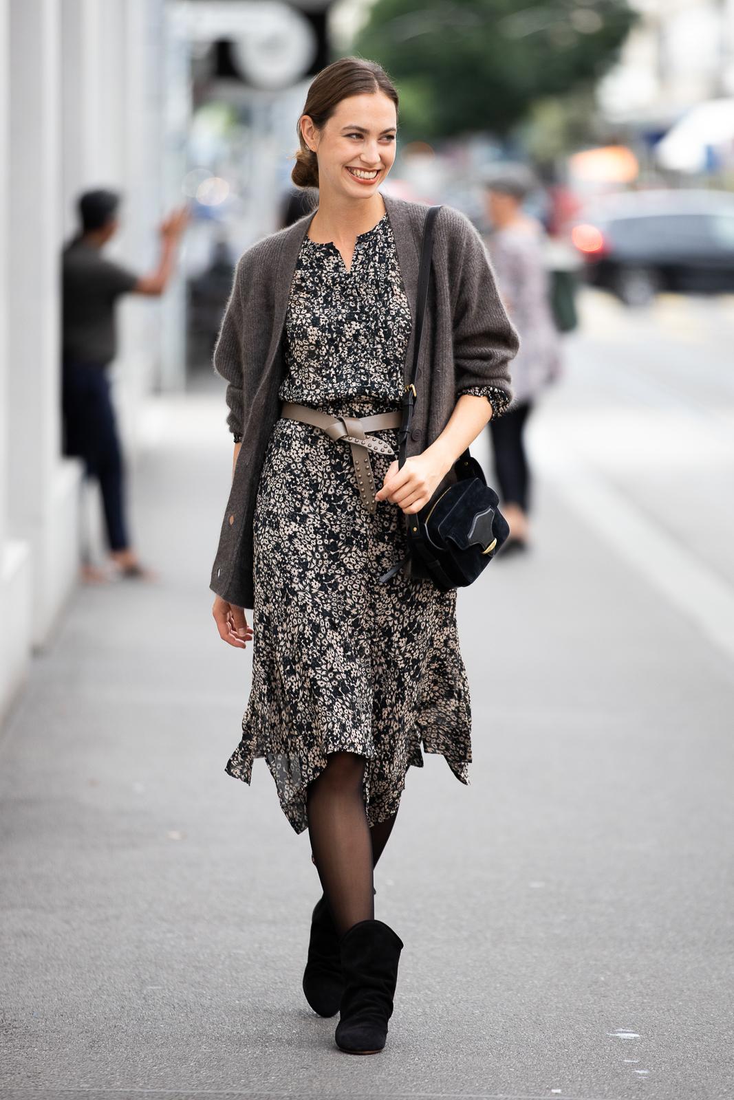 Daily Outfits, Isabel Marant Isabel Marant Étoile, C.T Plage, Vestibule, Zurich