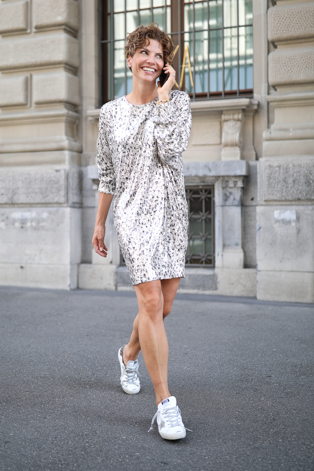 Daily Outfits, ITMFL, Golden Goose, Vestibule, Zurich