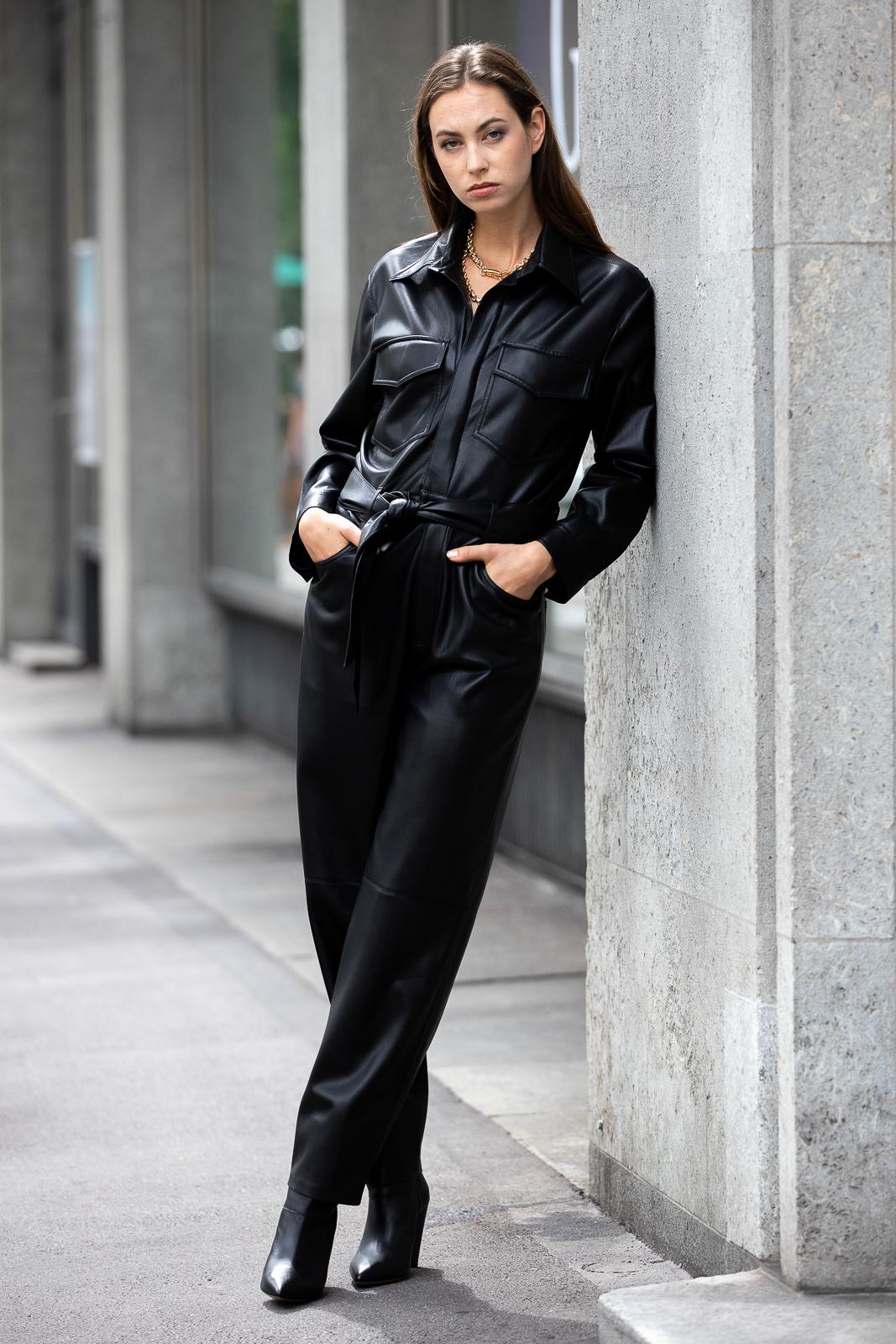 Daily Outfits, Nanushka, Laura Lombardi, Isabel Marant, Vestibule, Zurich