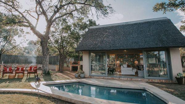 Tanda Tula's new Nkarhi Homestead