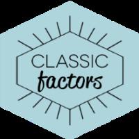 Classic Factors