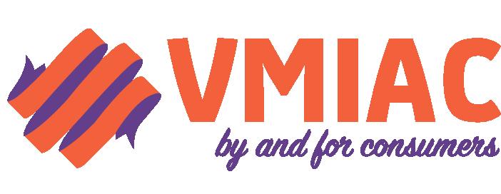Victorian Mental Illness Awareness Council (VMIAC) logo
