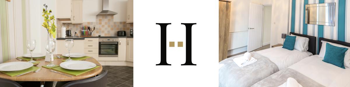 Hamilton Grace Serviced Apartments