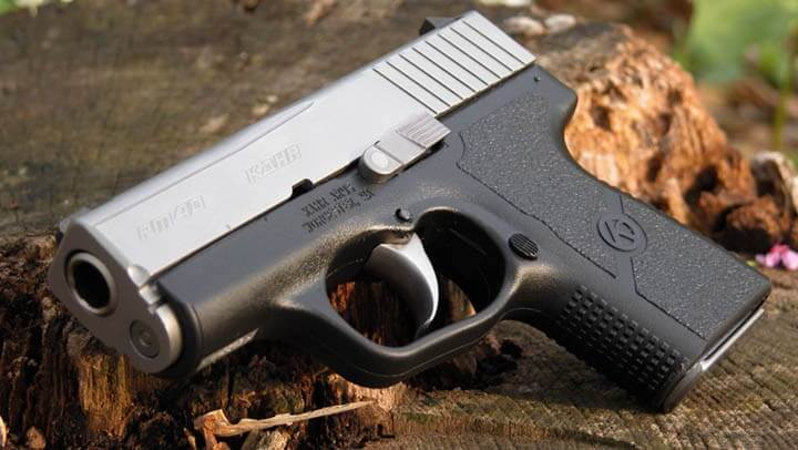 Shooting Illustrated   Handgun Permit Requests Overwhelming NC Officials