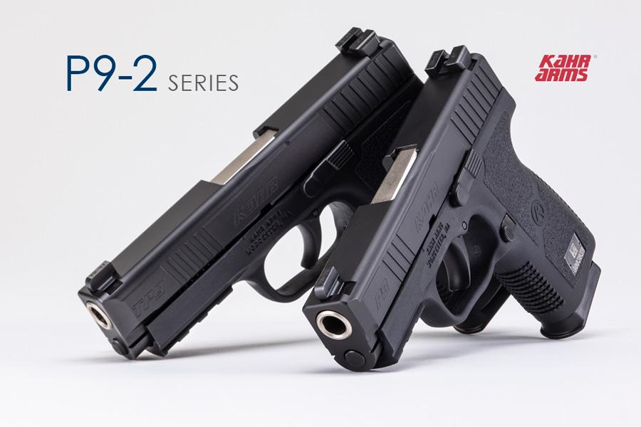 Kahr Premium P9-2 Series