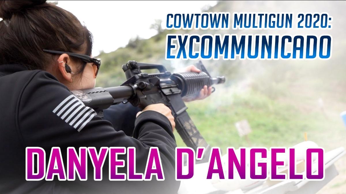 Cowtown Multigun 2020: ExCommunicado