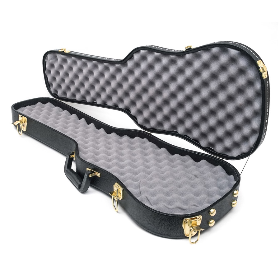 Thompson Pistol Violin Case