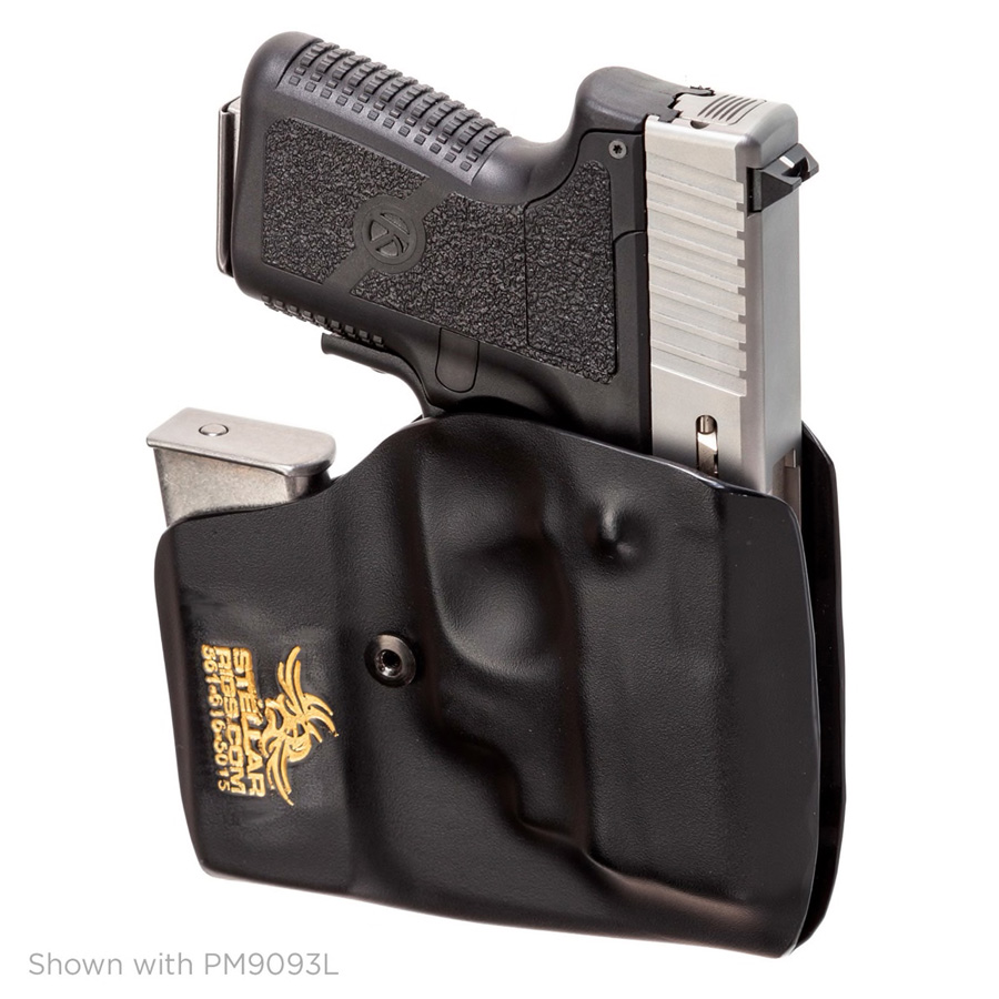 Stellar Rigs Inc Pocket Holster for PM9/PM40 CT with Mag Carrier