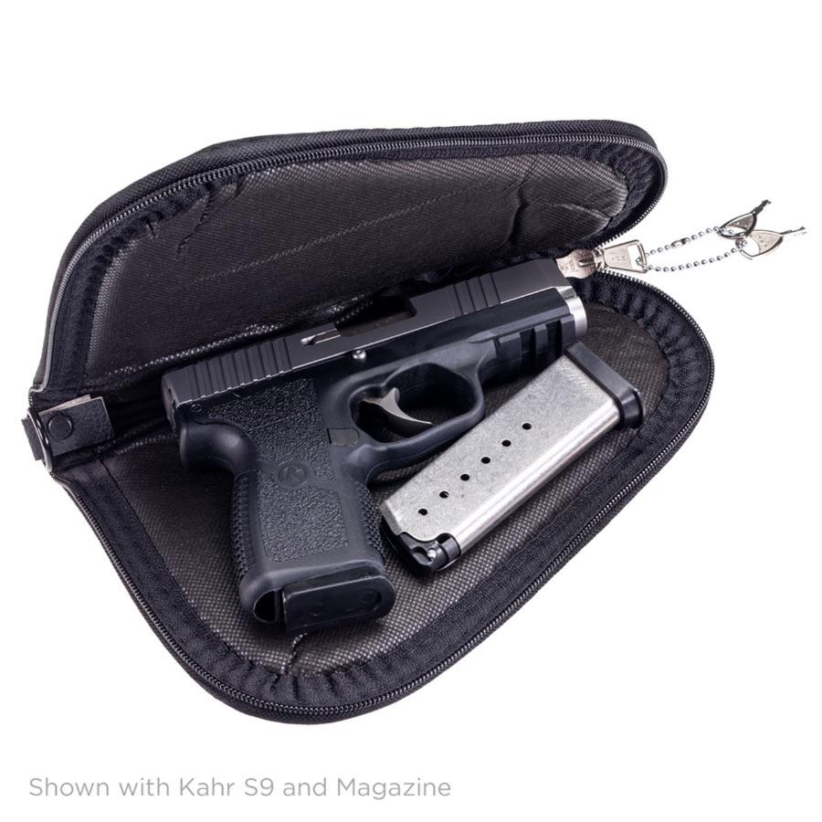 Allen Soft Handgun Case