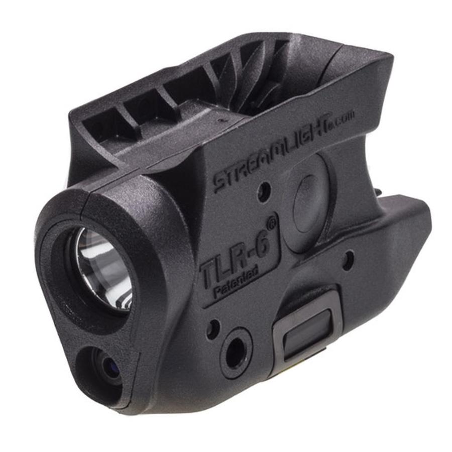 Streamlight Trigger Guard Light/Laser