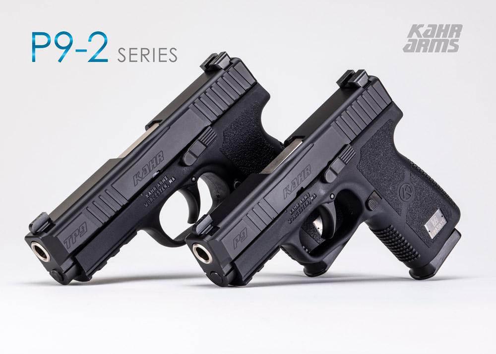Kahr P9-2 Series