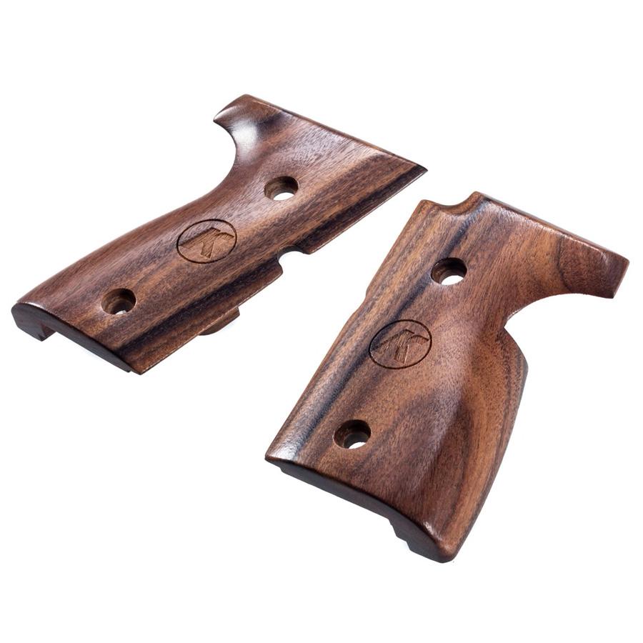Wood Grips, Smooth, MK Series