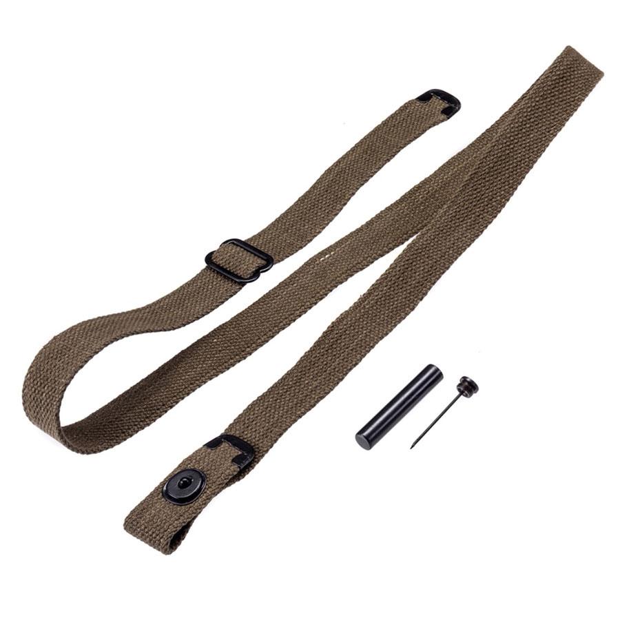 M1 Carbine Oiler & Sling Set