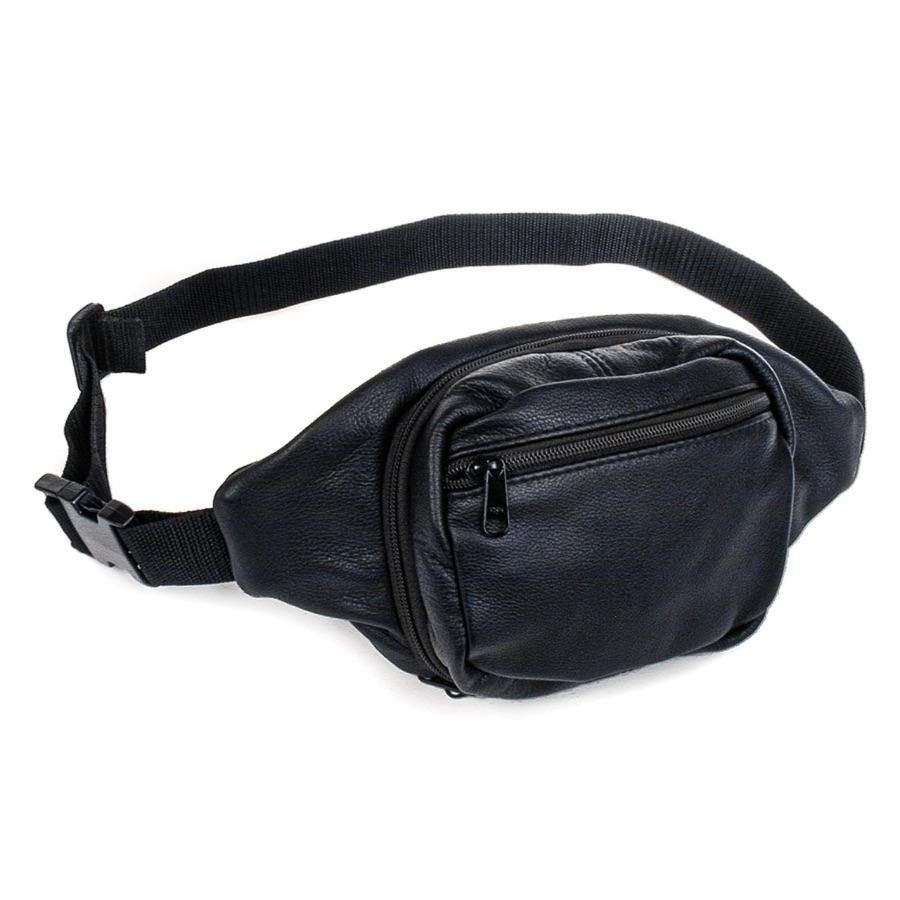 DeSantis Gunny Sack, Leather