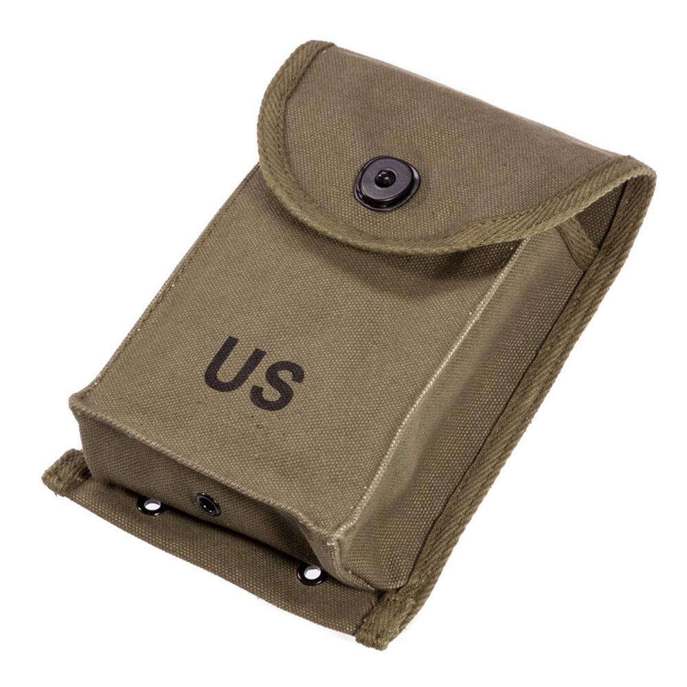 M1 Carbine 4 Pocket Magazine Pouch
