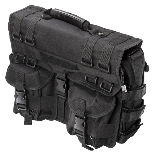 PS Products Day Bag w/ Handgun Concealment
