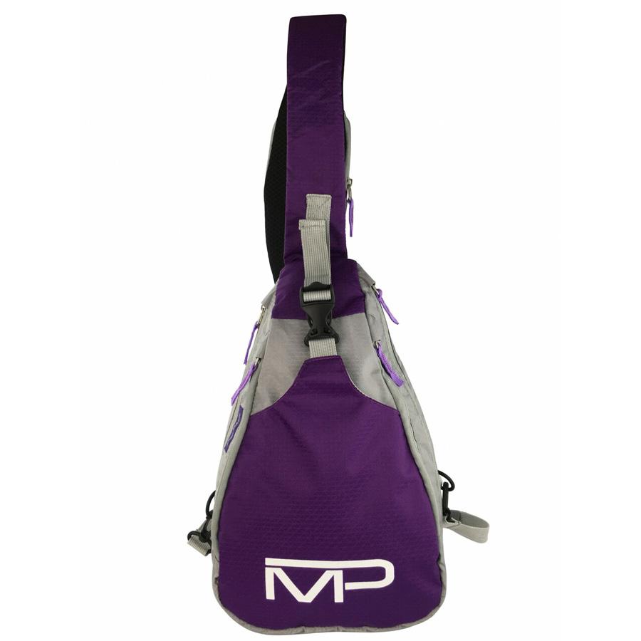 Man-PACK Spitfire Purple/Grey (QMPSFPG)