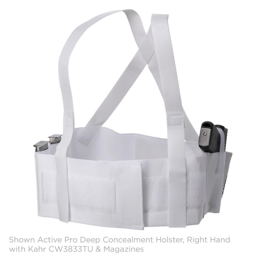 Active Pro Deep Concealment Holster