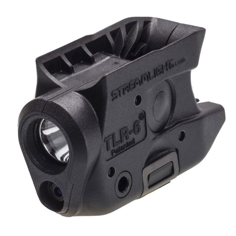 Streamlight Trigger Guard Light/Laser