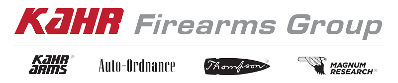 Kahr Firearms Group Logo