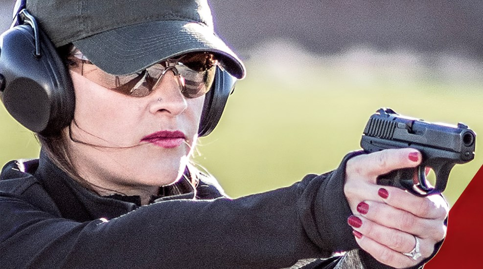 6 Top Notch .380 ACP Pistols for Concealed Carry