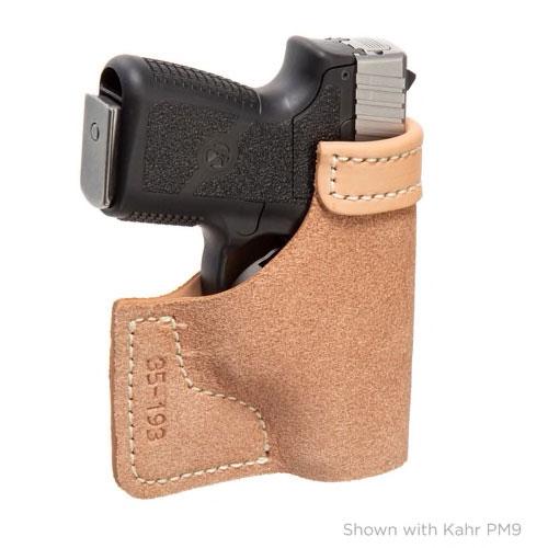 Thumb Tab Pocket Holster, PM/MK/CM series