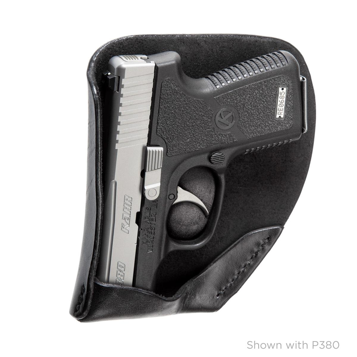 Recluse P380 Pocket Holster, RH