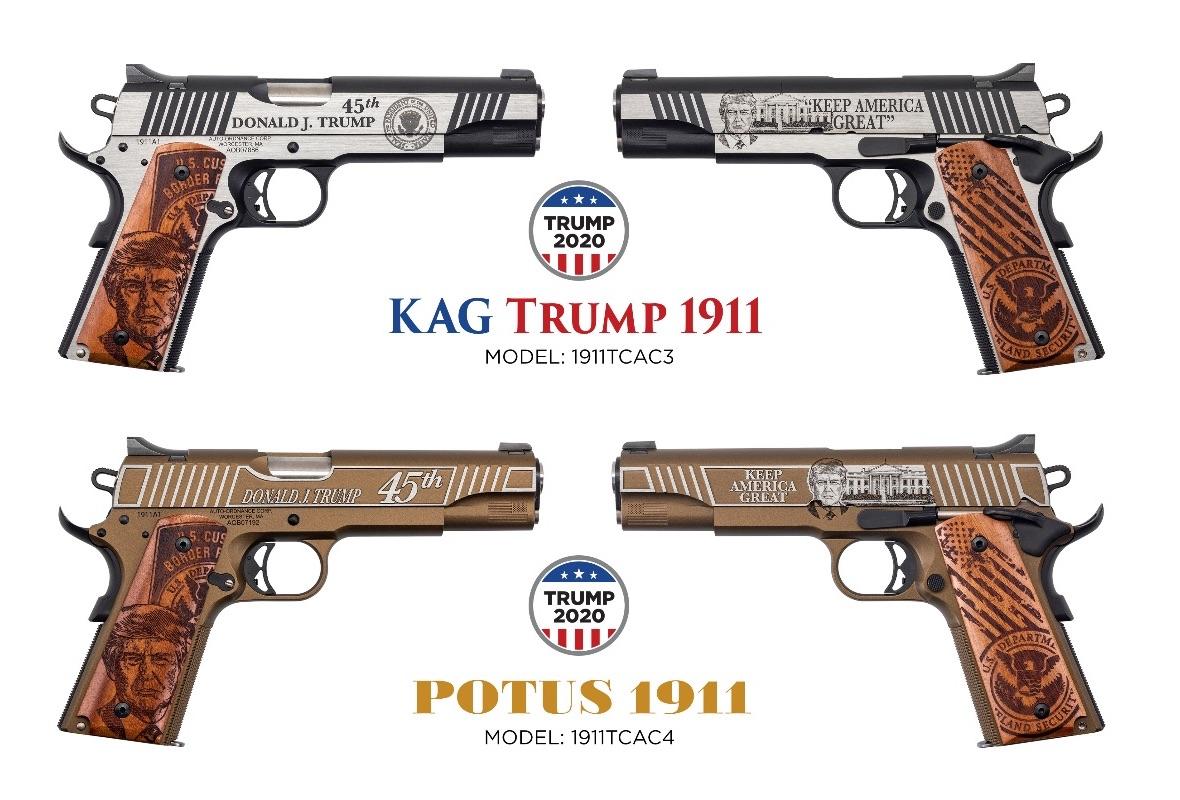 Trump 2020 Series