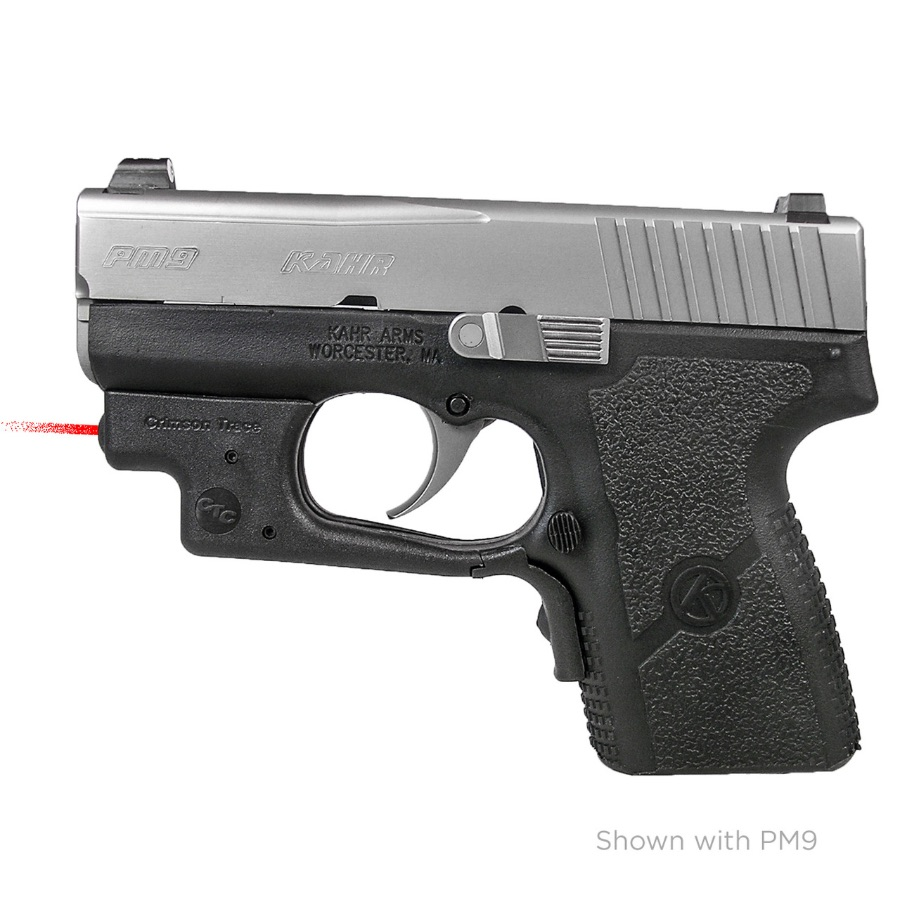 Crimson Trace Sight for Polymer Frame Kahr Pistols