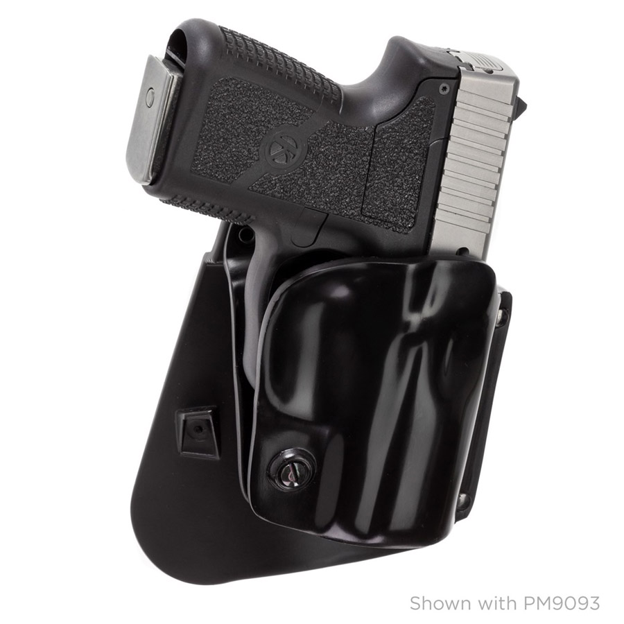 Galco M5X Paddle Holster, Right Hand