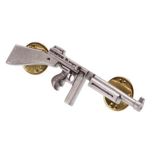 Thompson Pin, M1 W/ STICK