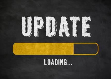 Update corona and education