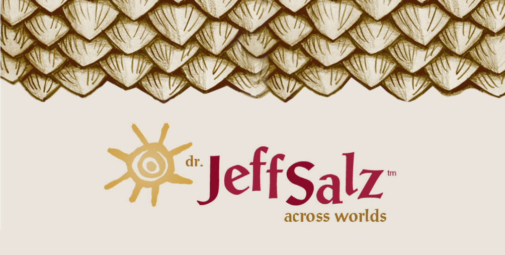 Dr Jeff Salz Across Worlds