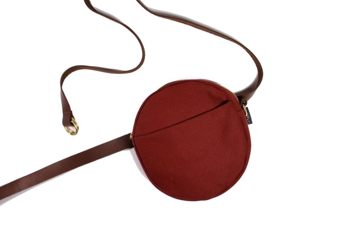 Manzanita Moon Belt Bag