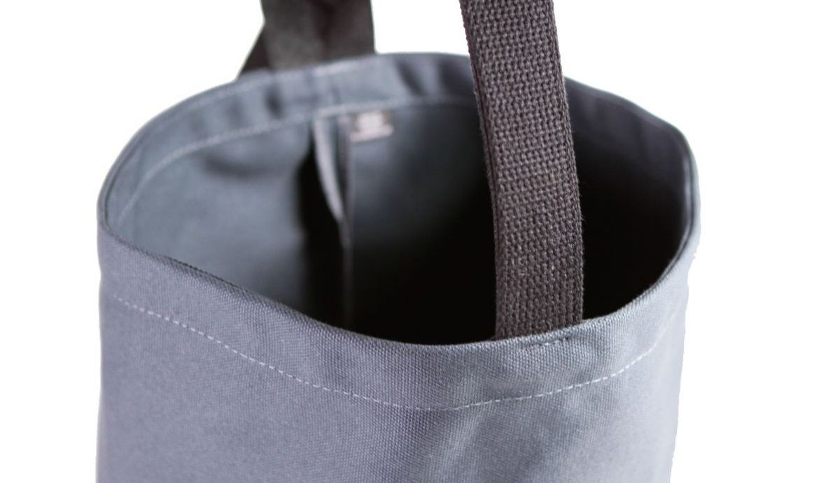 Knitters Backpack, chromite