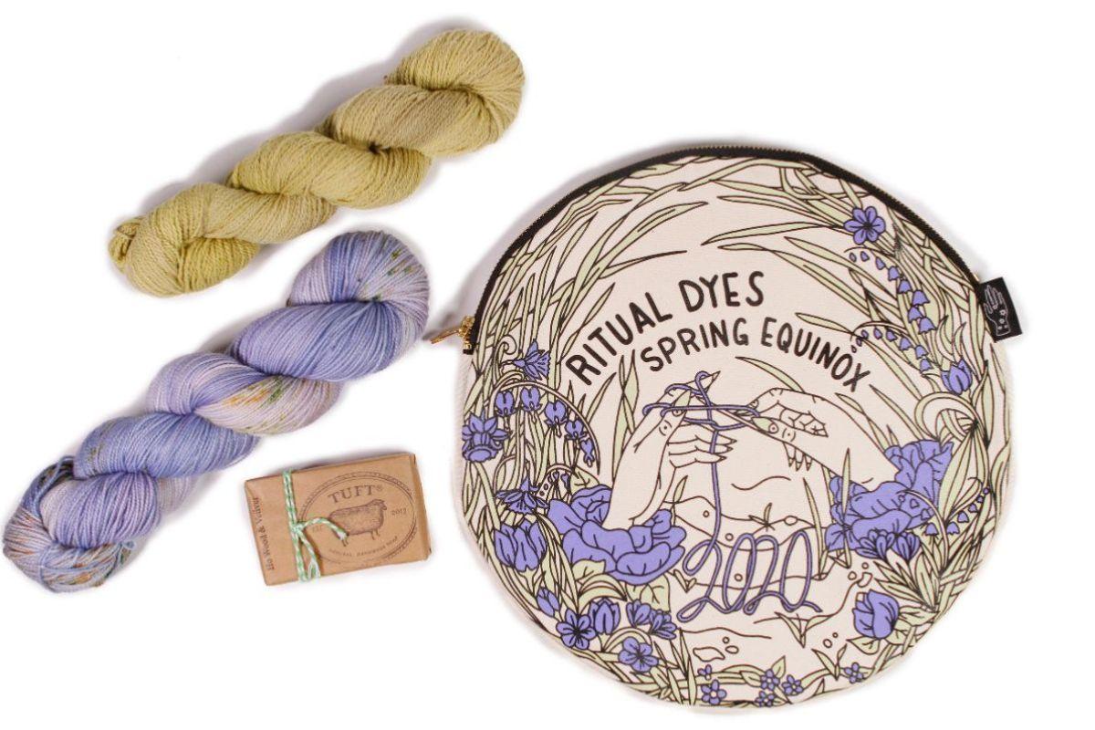 Spring Equinox offering