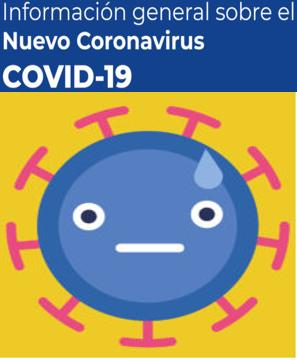 coronavirus bcs