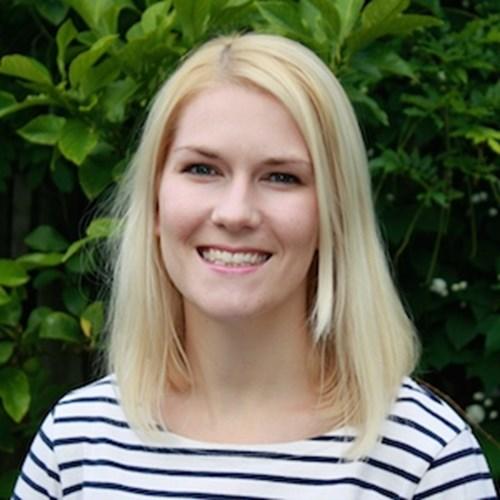 Photo of Kimberley-Joy Knight