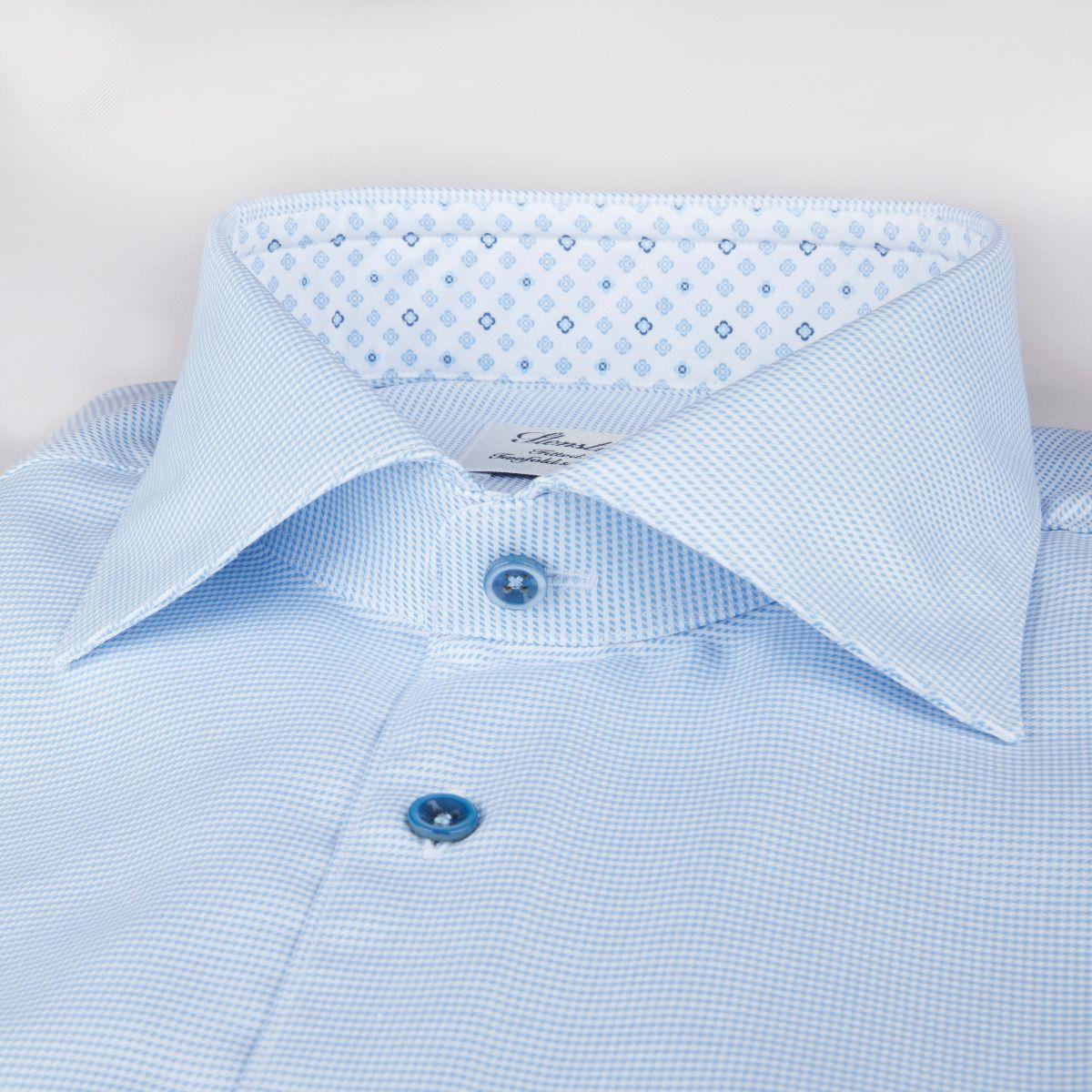 Stenstroms Hemd heren