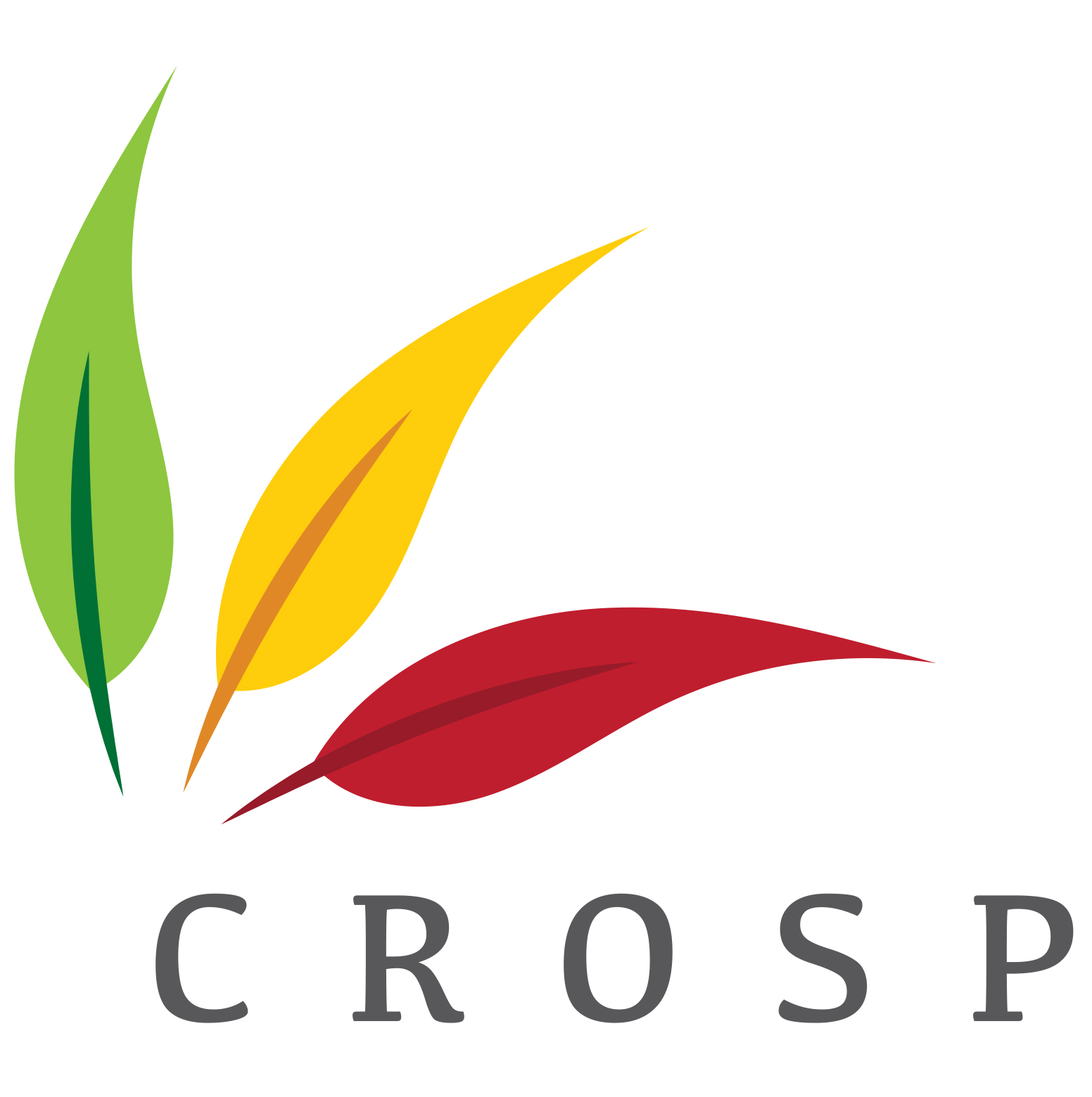 Project logo - CROSP