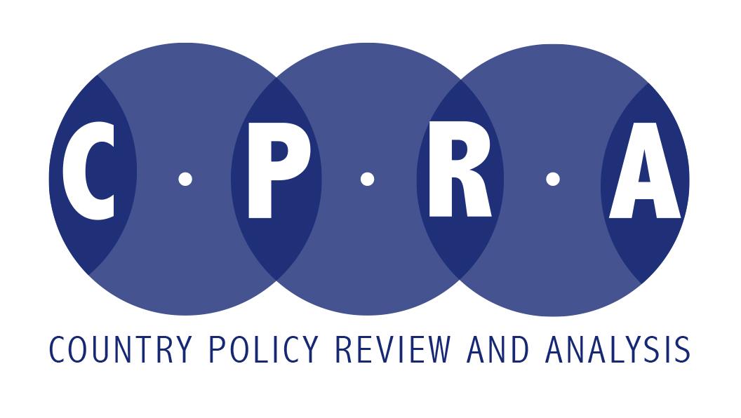 Project logo - CPRA