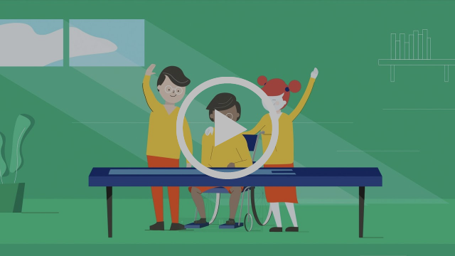 Video: Fostering Collaboration for Inclusive Education