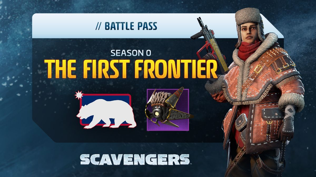 Midwinter Entertainment Announces Season 0 for PvEvP Survival Shooter Scavengers