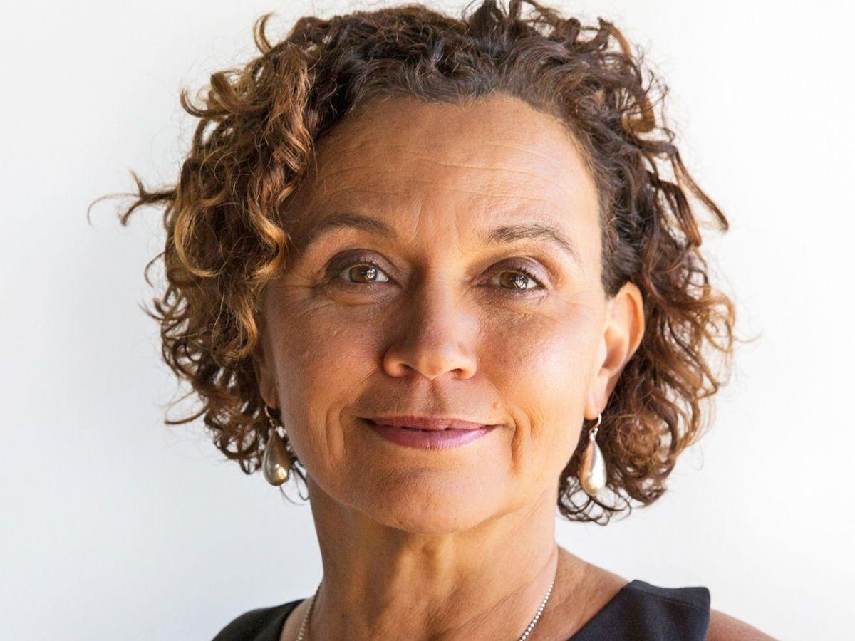 Professor Robynne Quiggin, UTS