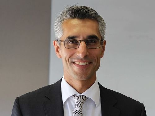Hugh de Kretser, Human Rights Law Centre