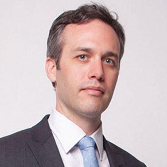 Ed Santow Human Rights Commissioner
