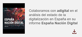 Informe: España Nación Digital