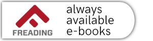 Freading: always available e-books