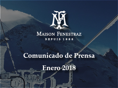 Comunicado de Prensa Enero 2018